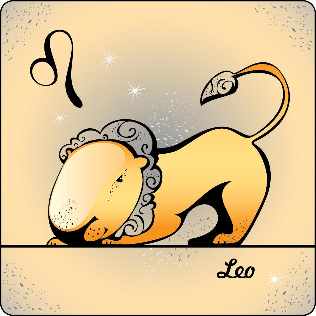 Weekhoroscoop Leeuw